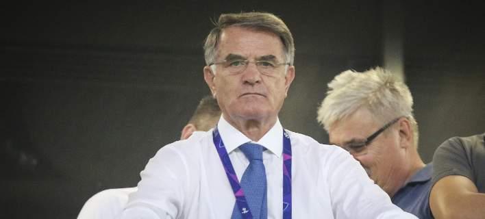 ΑΕΚ: Τέλος ο Μπάγεβιτς -Παραιτήθηκε και αποχωρεί