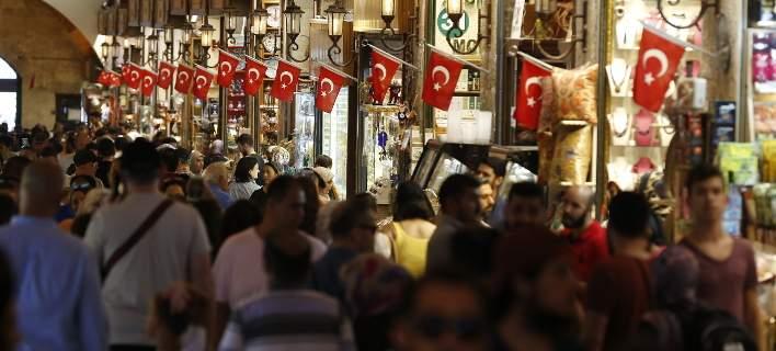 «Βόμβα» για την Τουρκία: Πληρώνει 179 δισ. σε 11 μήνες ή χρεοκοπεί