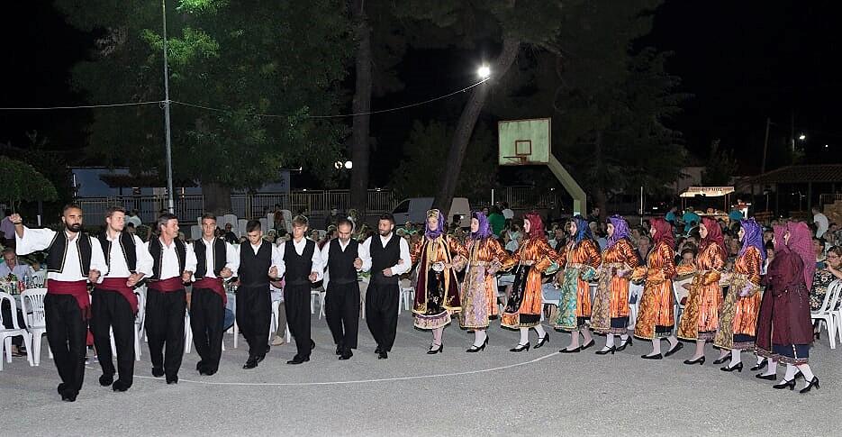 Εκδήλωση για τα 40 χρόνια του Μ.Ε.Σ. Αρμενίου
