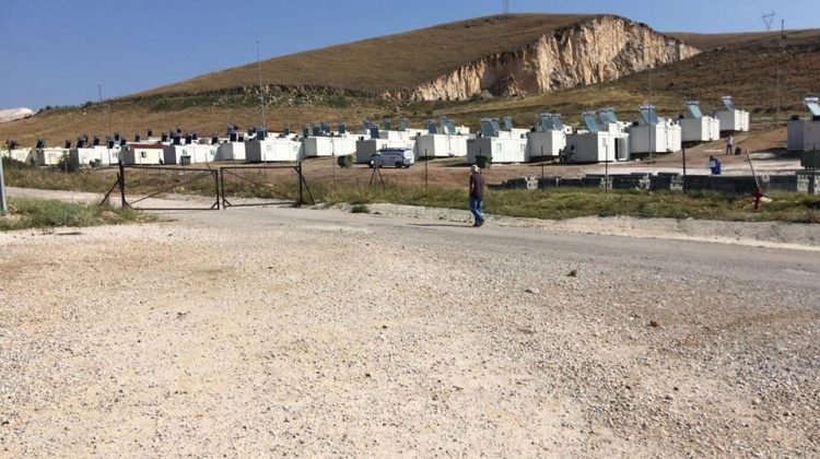 Φτάνουν 500 επιπλέον πρόσφυγες στο Κουτσόχερο