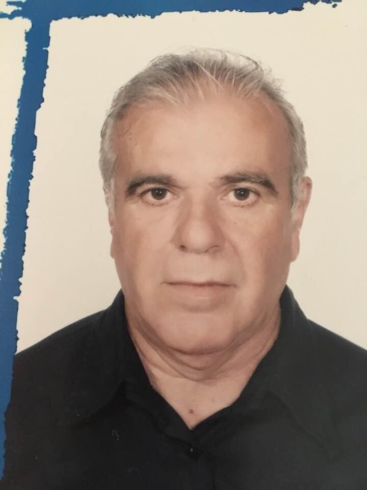 Ντελόπουλος