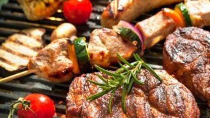 Τα καμένα κρέατα αποτρέπουν τροφιμογενείς λοιμώξεις