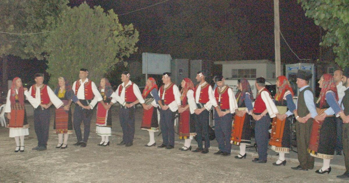 Εκδήλωση στην Τ.Κ. Αγίου Γεωργίου από τον Σύλλογο Γυναικών