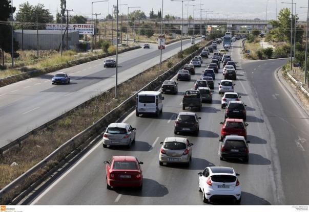 Παράταση μέχρι τις 10 Σεπτεμβρίου ο νέος έλεγχος για τα ανασφάλιστα αυτοκίνητα