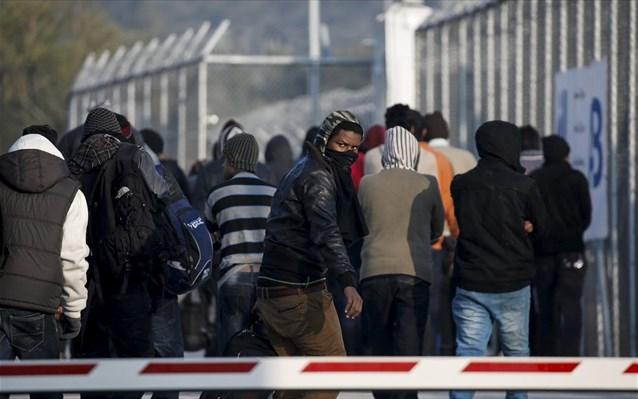 Λέσβος: Εξιχνιάστηκε υπόθεση απόπειρας ανθρωποκτονίας