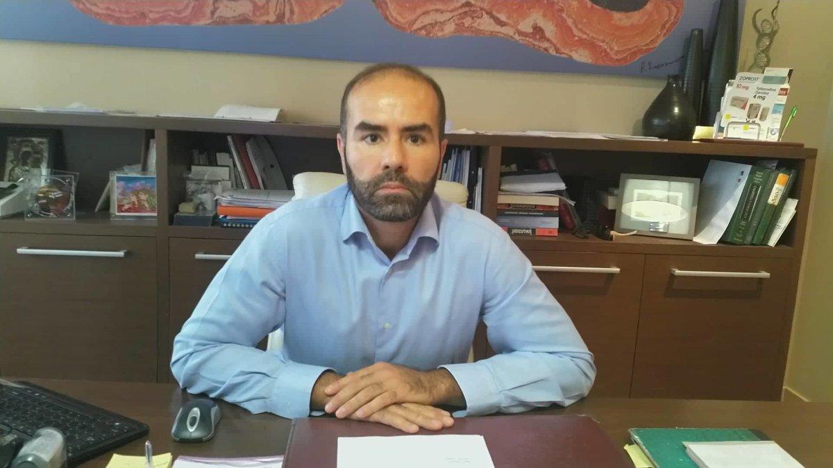 Μάριος Ξηρομερίτης: «Παραιτούμαι! Δηλώνω παρών στις εκλογές»