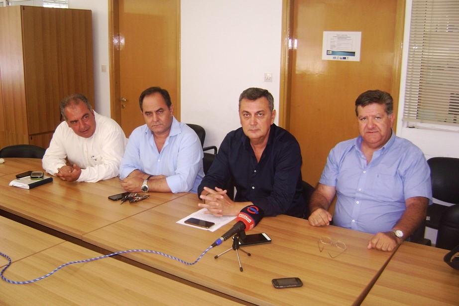 Γ. Κωτσός: Ο σεισμός της Αργιθέας σήμα κινδύνου για τα ημιτελή έργα στον Αχελώο