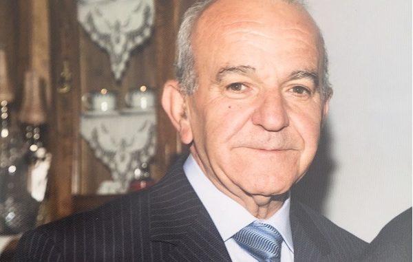 Σήμερα κηδεύεται ο 77χρονος που «έσβησε» στη ΔΕΗ Λάρισας