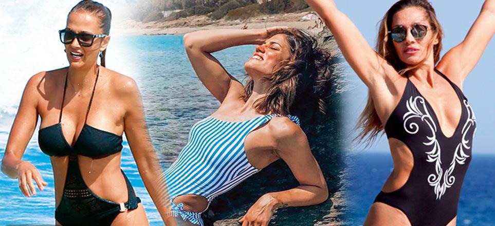 Bikini Bodies: Οι Ελληνίδες το φοράνε καλύτερα