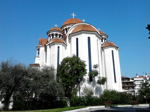 Ιερή αγρυπνία για την Μακεδονία