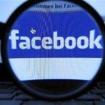 Σχεδόν ο μισός πληθυσμός στην Ελλάδα χρησιμοποιεί facebook