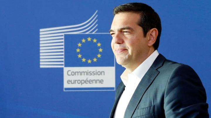 Αλέξης Τσίπρας: Ώρα να επενδύσουμε στις δυνατότητες της χώρας