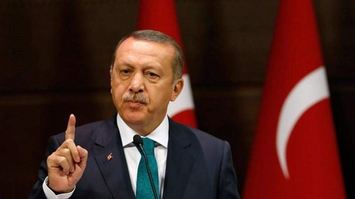 Ερντογάν: Η Τουρκία δεν μπορεί να δεχτεί άλλους πρόσφυγες