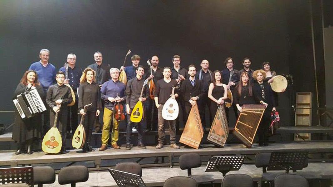 Γιορτάζει τα 15χρονα το Σύγχρονο Ωδείο Λάρισας