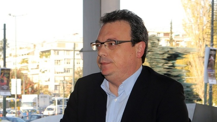 Σ. Φάμελλος: «Η ελληνική οικονομία αλλά και η κοινωνία έχουν πλέον ένα νέο βηματισμό»