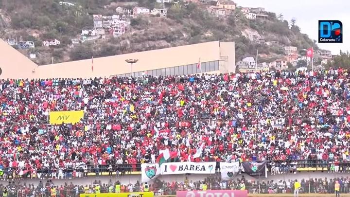Τραγωδία σε γήπεδο στη Μαδαγασκάρη – Ένας νεκρός και 37 τραυματίες