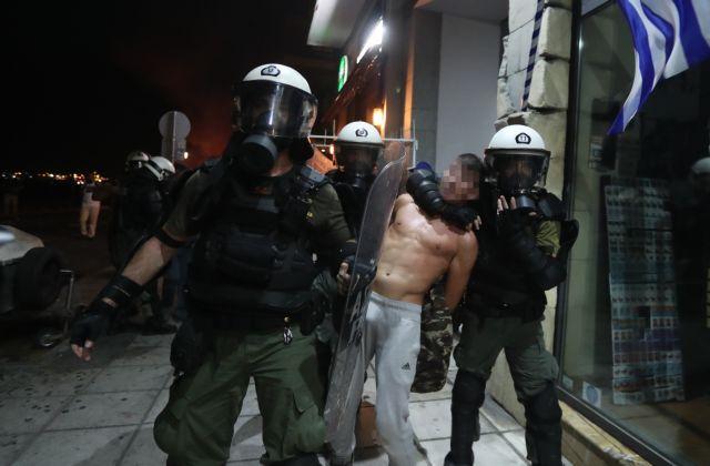 Παμμακεδονικές οργανώσεις: Στόχος της ΕΛ.ΑΣ. η διάλυση του συλλαλητηρίου