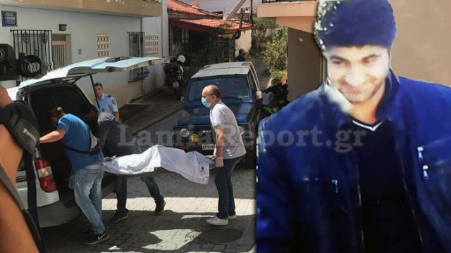Λαμία: «Τον αδελφό μας τον σκότωσαν…» (video)