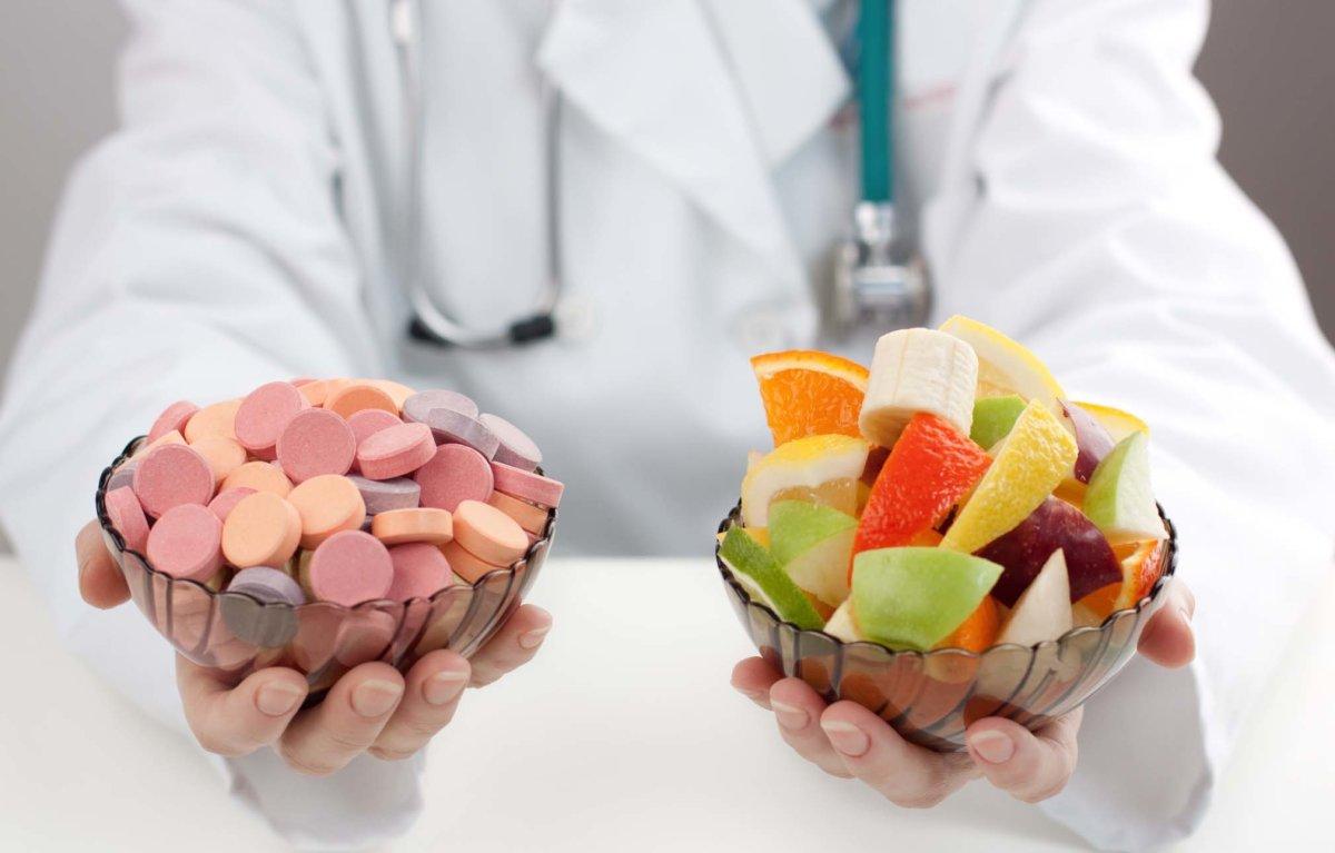 Νέα έρευνα δείχνει ότι ένας στους δύο παίρνουν συμπληρώματα διατροφής στην Ελλάδα