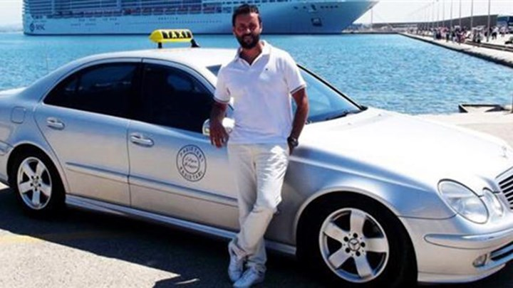 Ήρωας οδηγός ταξί έσωσε ανάπηρη τουρίστρια από πνιγμό