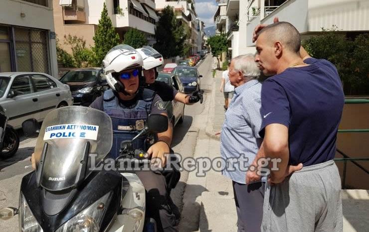 Λαμία: Ανήλικες ρομά «χτύπησαν» μέρα μεσημέρι