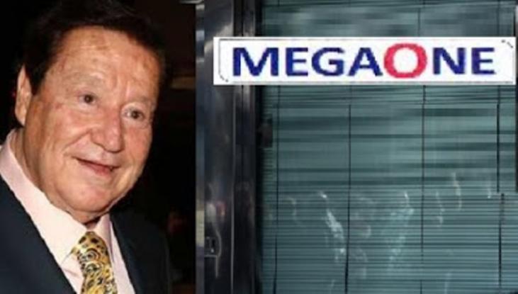 Απέτυχε ο Βρυώνης: Προσπάθησε να βγάλει στον «αέρα» το κανάλι «MegaOne»