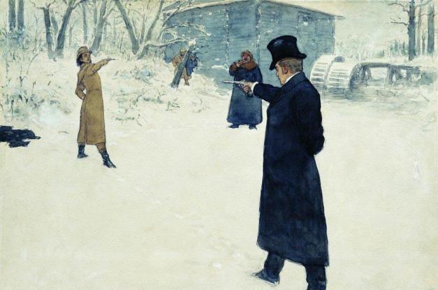 Πίσω στο 1800 – Νόμο περί… μονομαχίας κατέθεσε Ρώσος βουλευτής