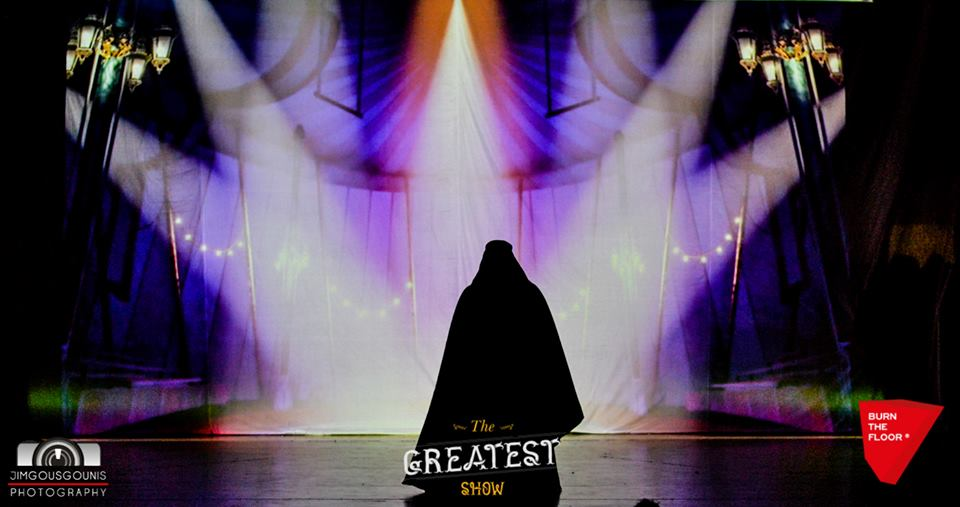 THE GREATEST SHOW (2)