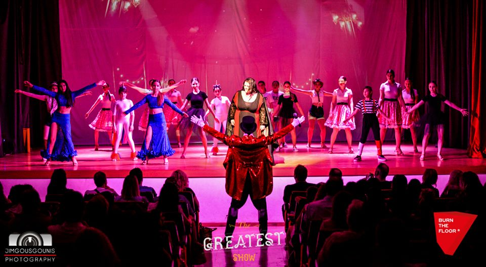 THE GREATEST SHOW (4)
