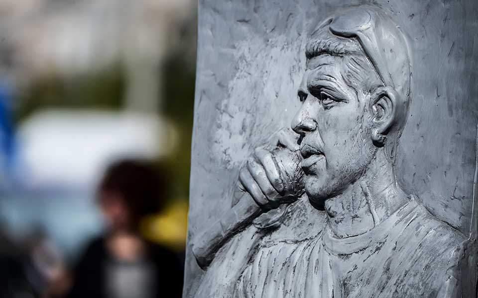 Ανησυχία ΕΛ.ΑΣ. για επεισόδια στην επέτειο μνήμης του Παύλου Φύσσα