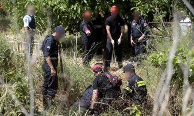 Φθιώτιδα: Νεκρός πατέρας δυο παιδιών από πτώση σε πηγάδι