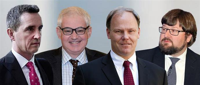 Θεσμοί: Δημοσιονομικά και «κόκκινα» δάνεια ήταν στο επίκεντρο των συζητήσεων