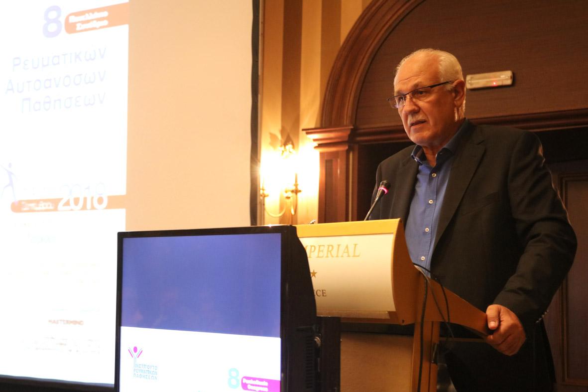 8o Συνέδριο Ρευματολογίας -Τsantopoulos (11)
