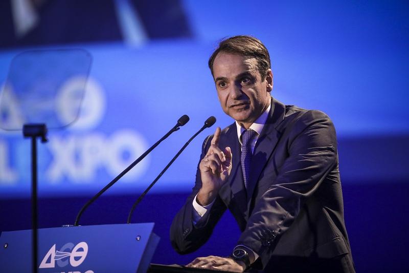 «H Ν.Δ. θα είναι κυβέρνηση όλων των Ελλήνων»