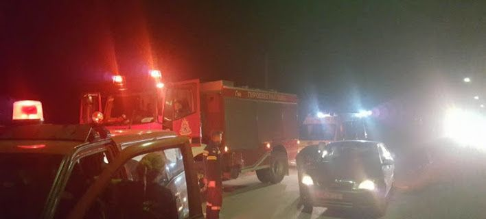 Νεκρός 33χρονος στον Αραχθο ποταμό