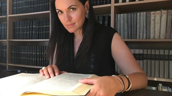 Κεφαλογιάννη: Ο Τσίπρας αντιπροσωπεύει όλα τα κακώς κείμενα της μεταπολίτευσης