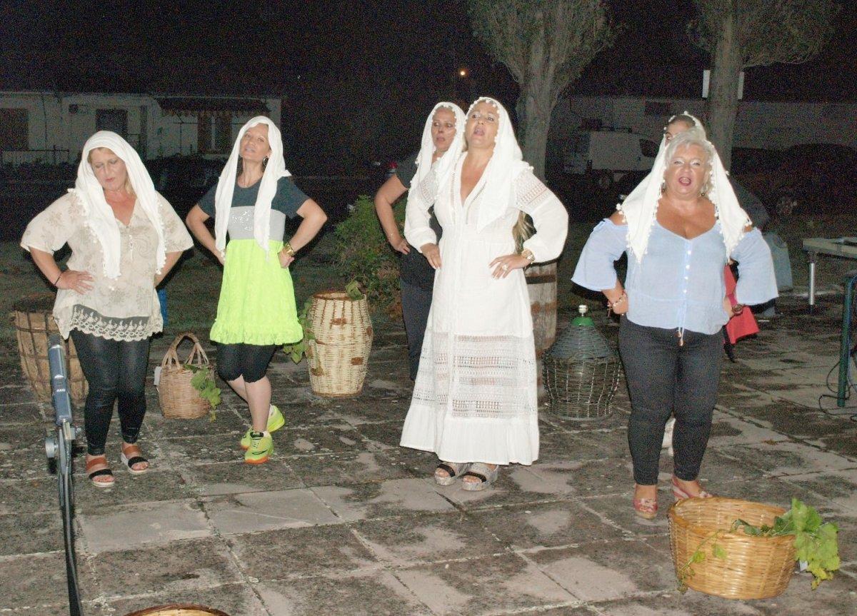Γιορτή Βαμβακιού στο Κιλελέρ, Κριτσμάς στη Χαρά