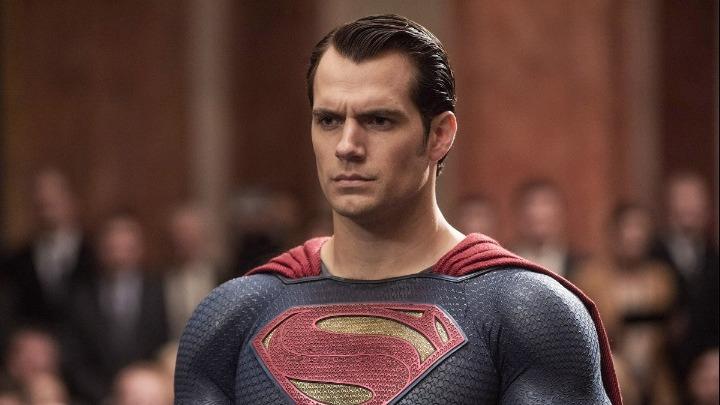 Θα είναι Superman o Χένρι Κάβιλ;