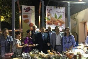 Κολλάτος :Έργο υψίστης σημασίας ο ταμιευτήρας «Πουρναρίου –Αμπελακίων»