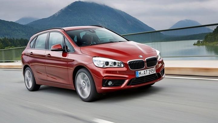 Ελαφρά αύξηση σημείωσαν οι πωλήσεις του BMW Group σε όλο τον κόσμο
