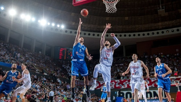 Εθνική Μπάσκετ: Πάμε Παγκόσμιο Κύπελλο