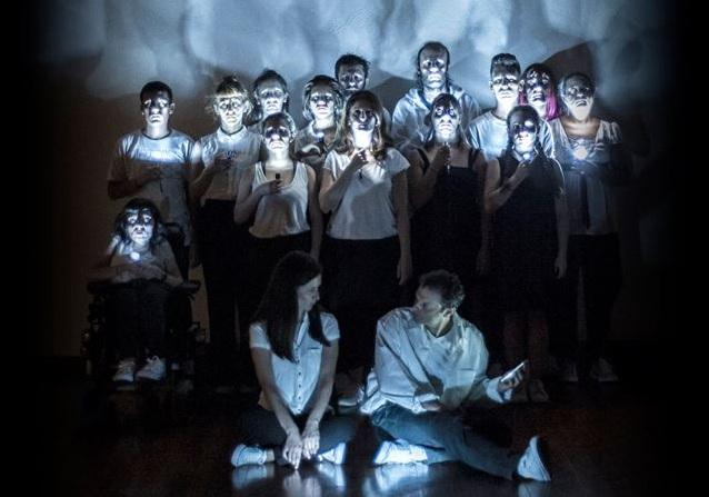 «Σ' ένα πηγάδι» στο Θέατρο του Μύλου