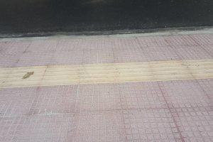 Ηπείρου: «Γιατί τέτοια κλίση στα πεζοδρόμια;»