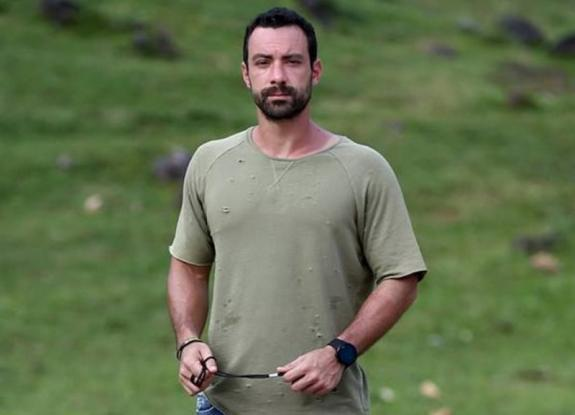 Σάκης Τανιμανίδης: Αφήνει το Survivor για να κατέβει υποψήφιος με το ΚΙΝΑΛ;