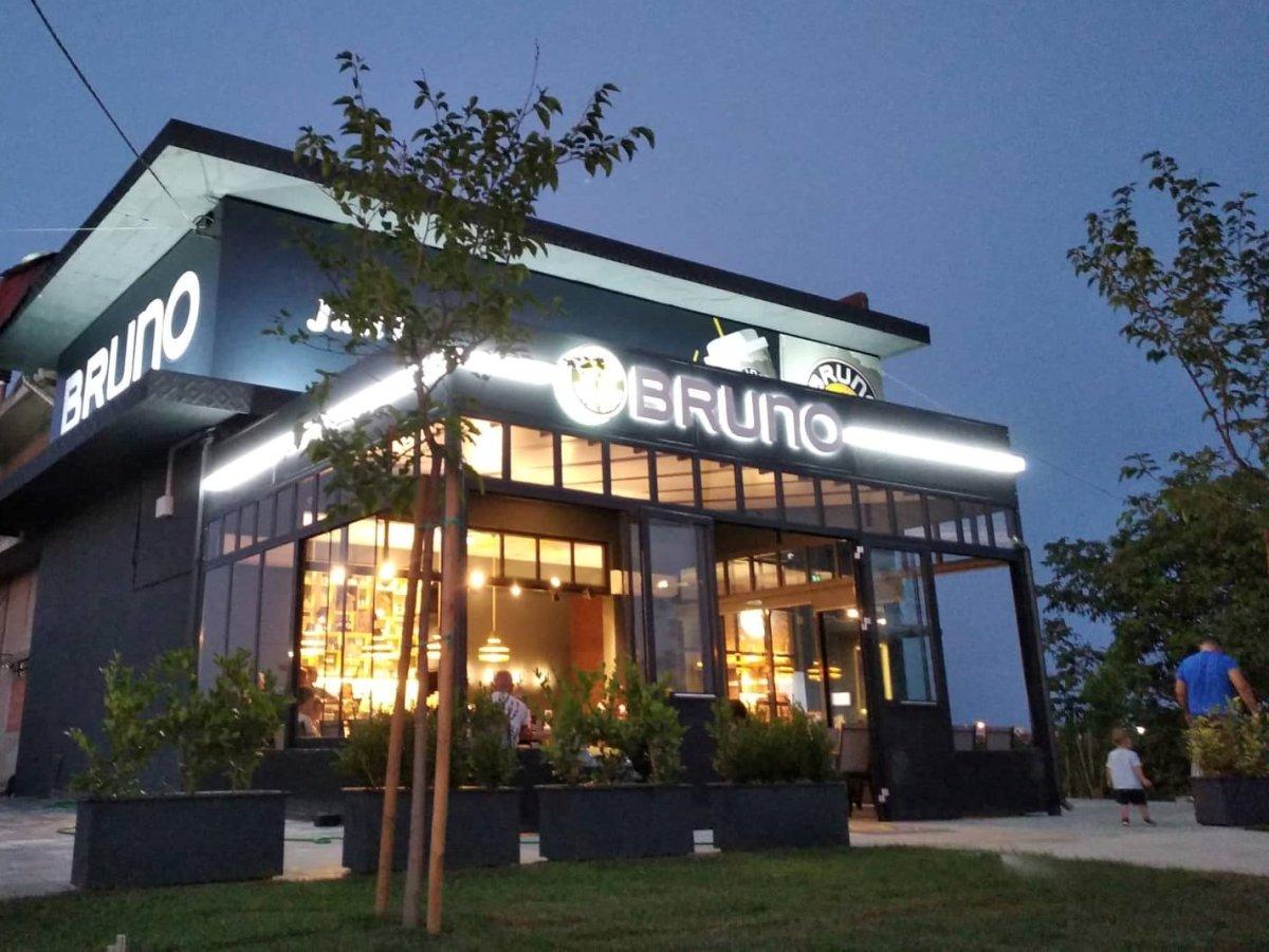 Νέο κατάστημα Bruno στη Λάρισα