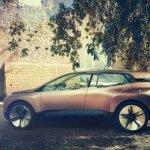 Το iNEXT αποτελεί τον θεμέλιο λίθο για το μέλλον του γκρουπ BMW