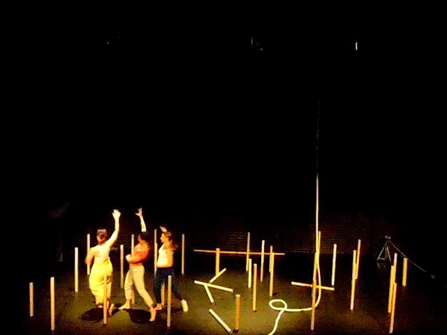 «Μαδρέν» στο Θέατρο του Μύλου
