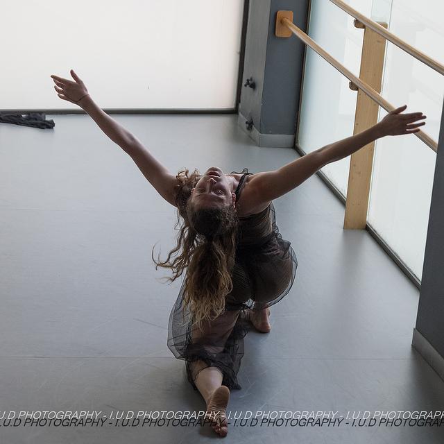 «Hubris» από την Κιναίσθηση στη Σκηνή Μπαλέτου