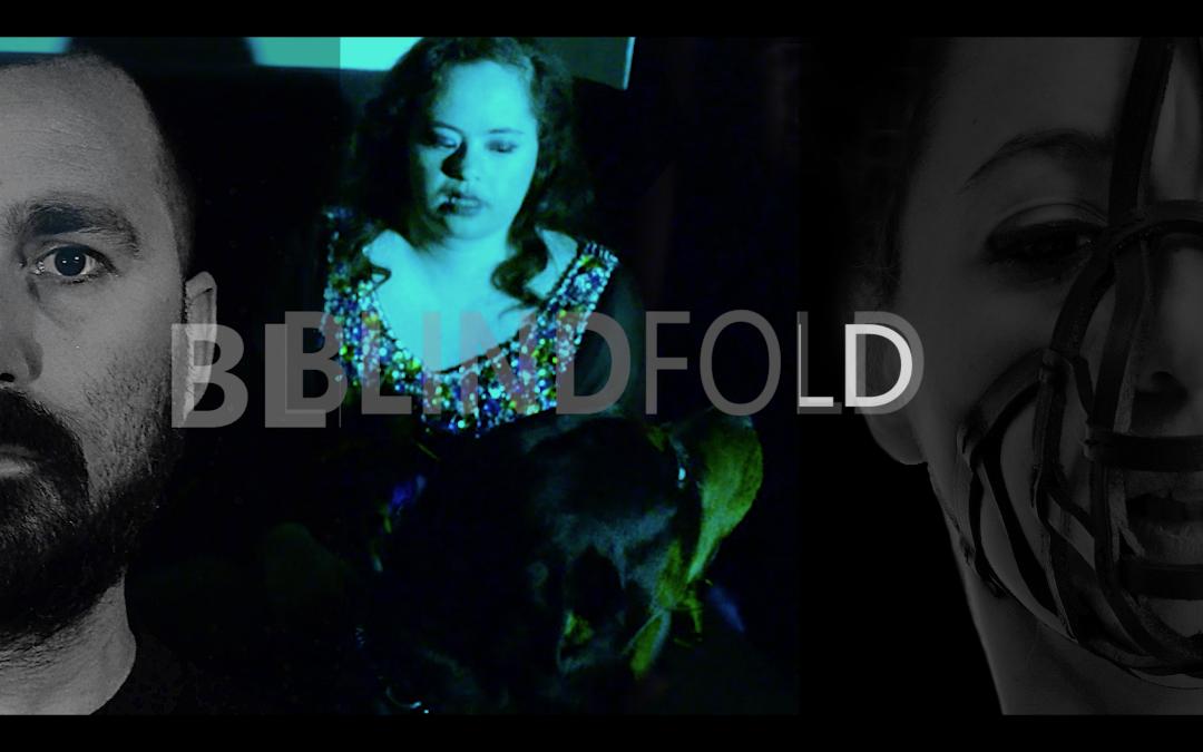 Blindfold 6