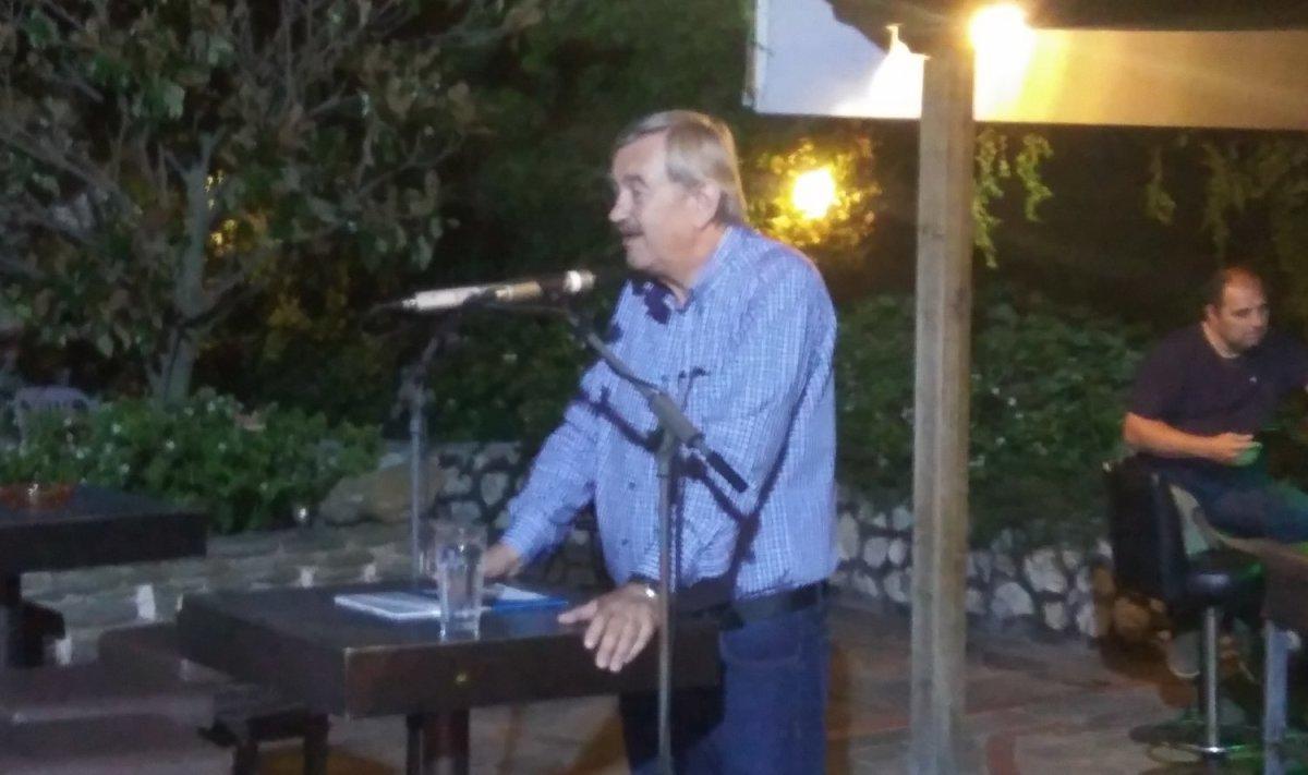 Κομήτσας: Δεν θα είμαι υποψήφιος δήμαρχος Κιλελέρ